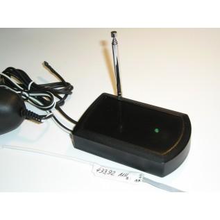 Радиоудлинитель пульта ДУ Полупирамида-S