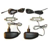 Радиоудлинитель пульта ДУ Кабельный 11МГц