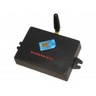 АТ-820 8 канальное GSM устройство дистанционного управления с 2 зонной GSM сигнализацией