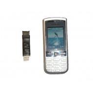 GSM охранная система DIAL-35/55