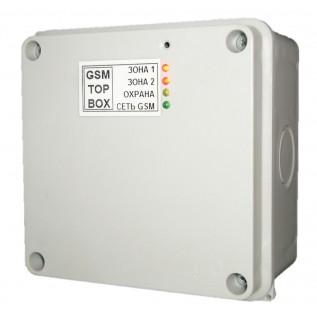 GSM -TOP- BOX, (модель АТ-220)