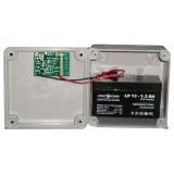 Автономные охранные сигнализации «ОСА-2 mini», «ОСА-2 box», «ОСА-4R»